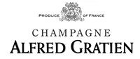 Champagner Alfred Gratien